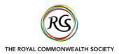 The Royal Commonwealth Society logo