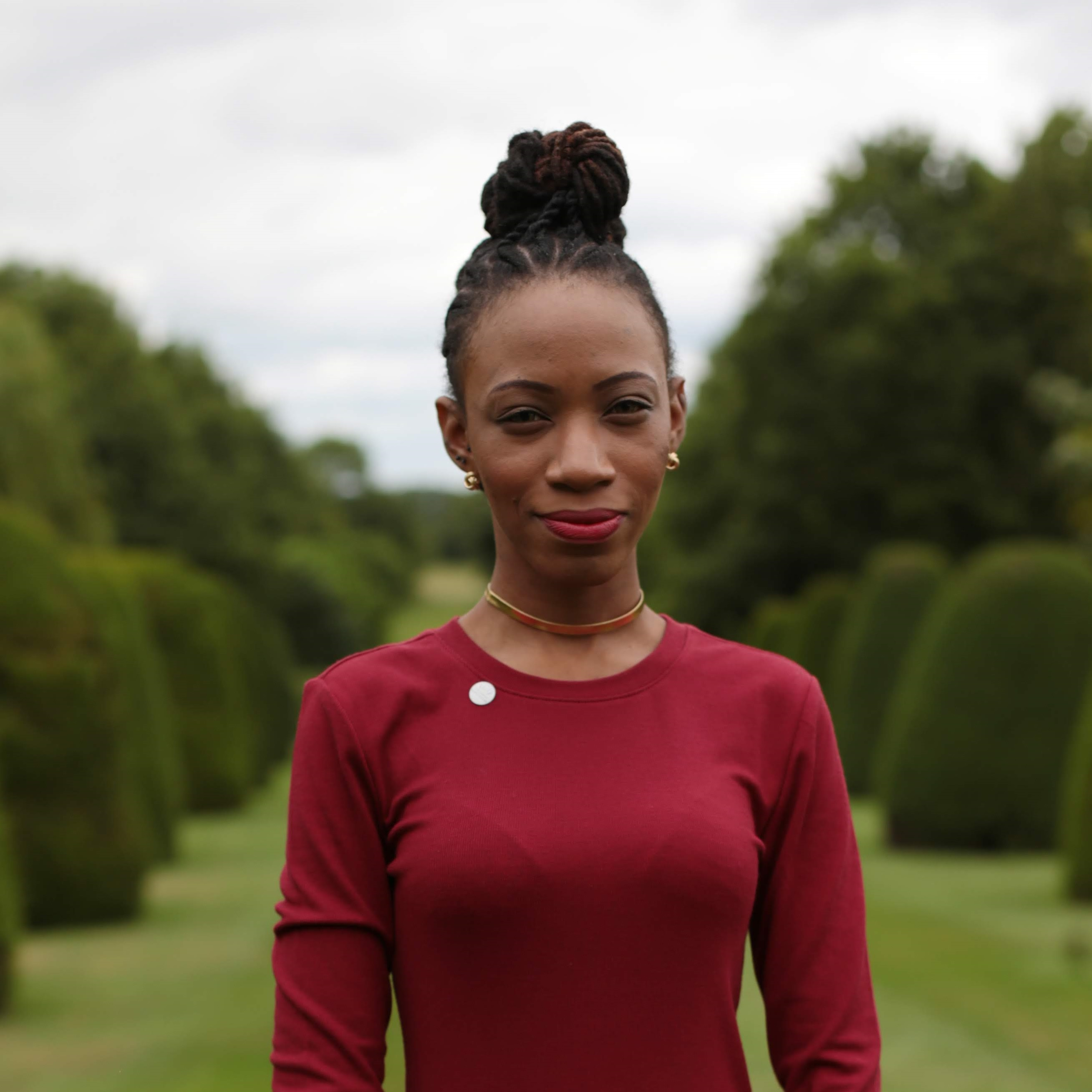 Ronelle King 2018 Queen's Young Leader from Barbados