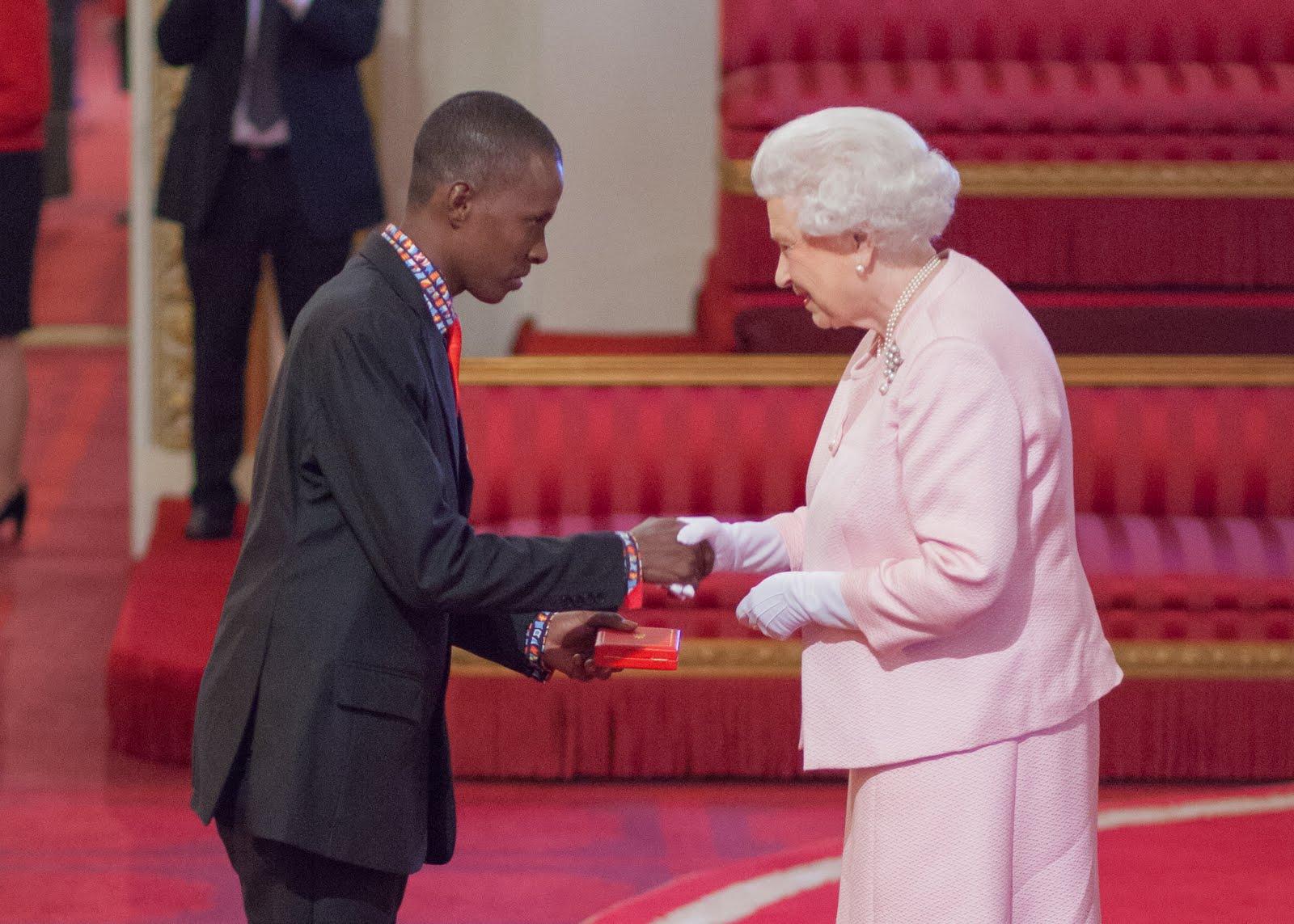 Abdikadir Aden Hassan - Kenya